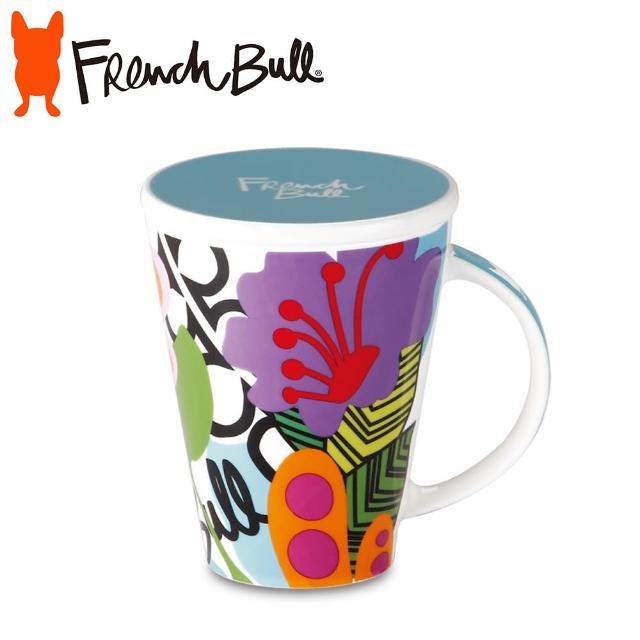 【FRENCH BULL】V型馬克杯460ml-OASIS(馬克杯)