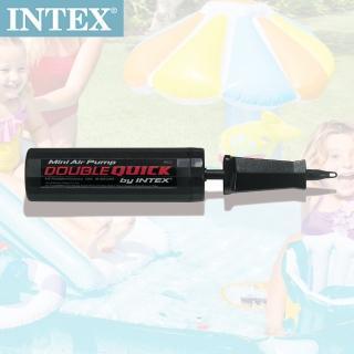 【INTEX】迷你手壓打氣筒Mimi Pump-充氣 加購品 69613