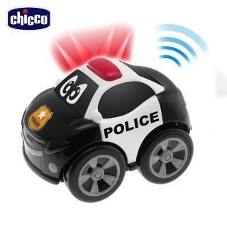 【chicco】皇家警察迴力車