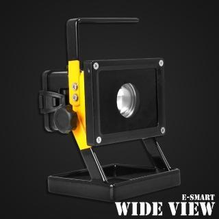 ~WIDE VIEW~10W方形防水超亮工作 照明燈^(ZL~803^)