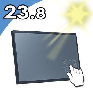 【Nextech】P系列 24吋-室外型 電容式觸控螢幕(高亮度 1000nits)