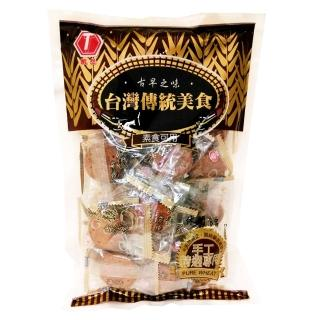 【巧益】黑糖麥芽餅(250g)