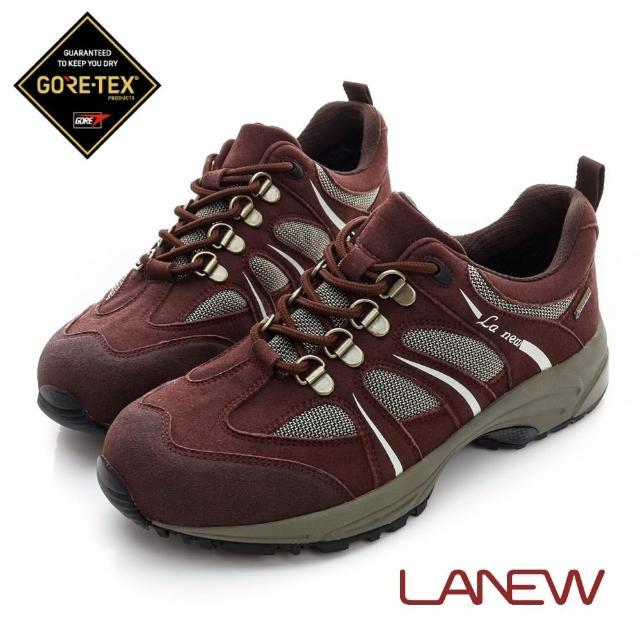 【La new】GORE-TEX 郊山健走鞋(女*222027452)