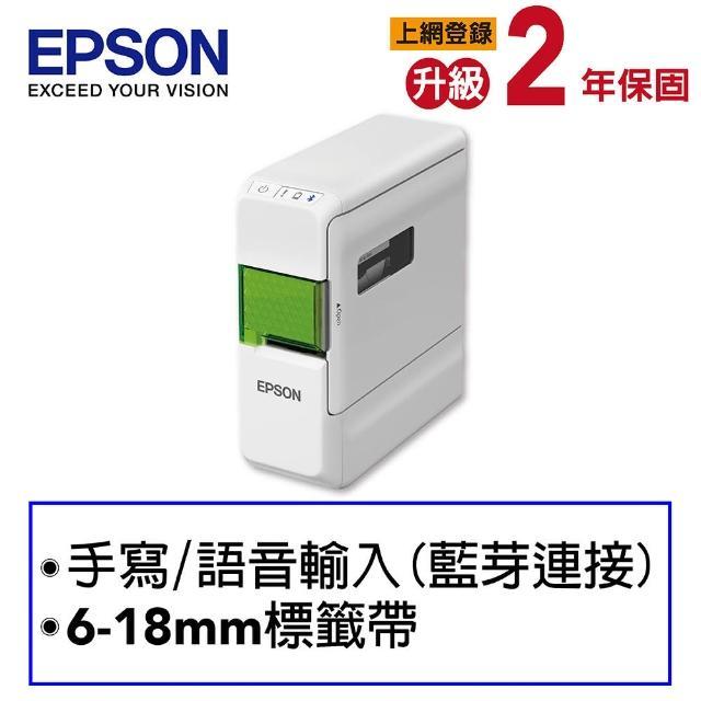 【EPSON文創風家用藍芽手寫標籤機】LW-C410 文創風家用藍芽手寫標籤機