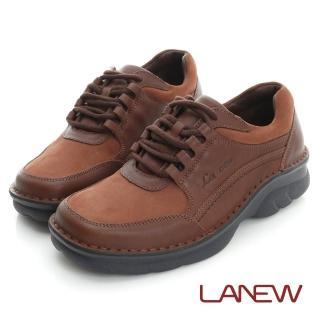 【LA NEW】DCS舒適動能氣墊休閒鞋(男01230151)