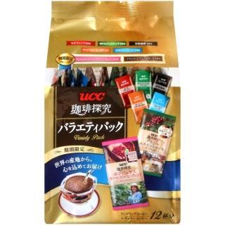 ~UCC~探究濾式咖啡~綜合 94g