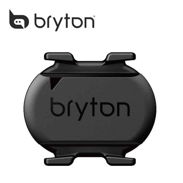 【Bryton】智慧自行車踏頻感測器