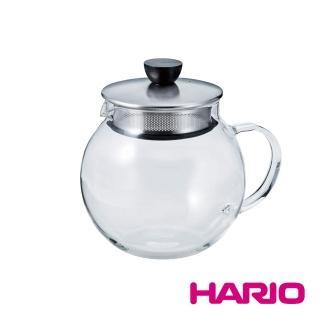 【HARIO】工業風舞動茶壺 600ml(JPS-60-HSV)