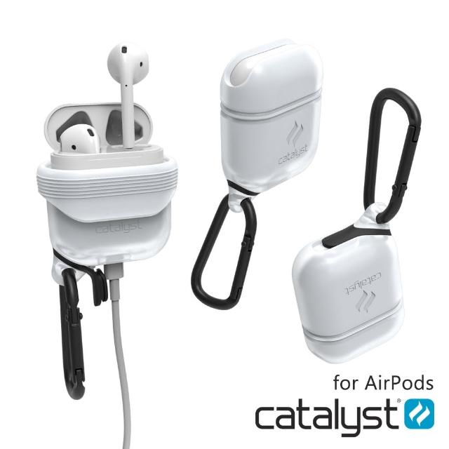 【Catalyst】Apple Airpods 保護收納盒