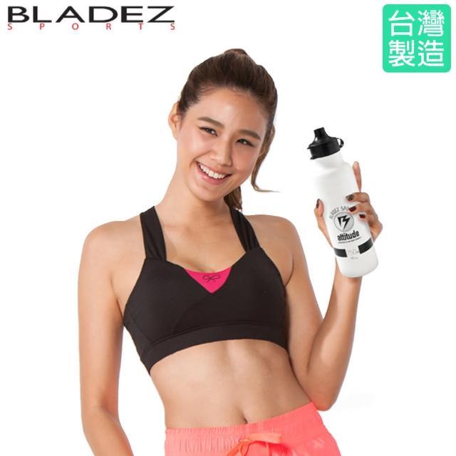 【BLADEZ】A01-運動冷水壺(黑)