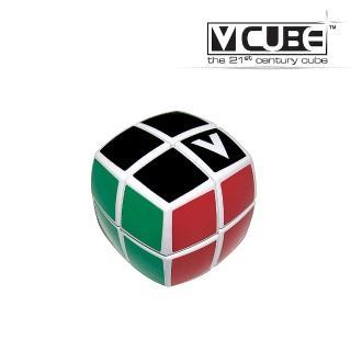 【希臘 V-Cube】益智魔術方塊(2x2)