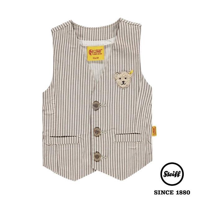 【STEIFF德國精品童裝】西裝背心(短袖T恤)