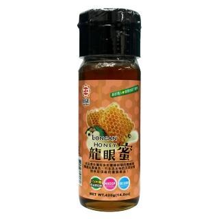 【日正食品】龙眼蜜(420g)