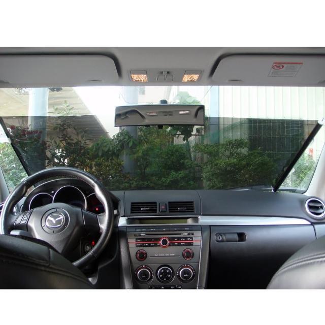 RV汽車行駛中遮陽簾(休旅車|隔熱|防曬)