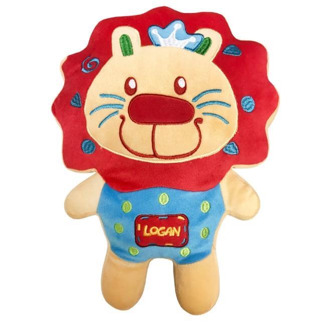 【Lucky Baby】抱枕(獅子)