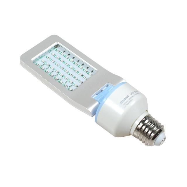 【Ddiosas LED】3D平板LED燈泡(植物燈)