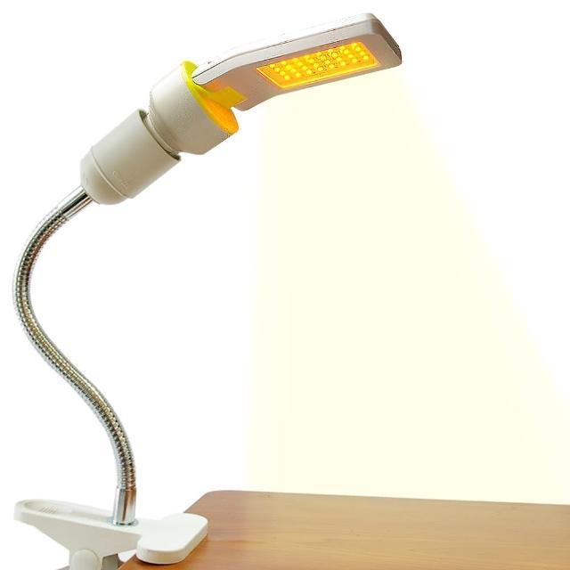 【Ddiosas LED】3D平板LED燈泡夾燈組(驅蚊燈)