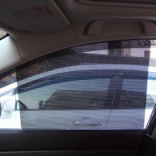 車用便利貼遮陽簾36x50cm2入(汽車|隔熱紙|防曬)