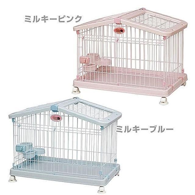 *WANG*日本IRIS【HCA-800S】豪華上開式寵物籠子原HCA-800(小)