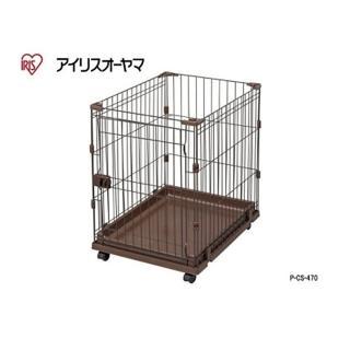 【IRIS】組合屋《小房》(PCS-470)