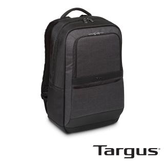【Targus】CitySmart multi-fit 電腦後背包(輕量款/15.6 吋內筆電適用)