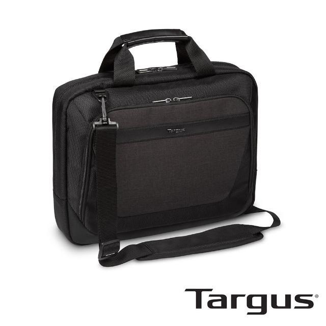【Targus】CitySmart multi-fit 電腦公事包(12.5 - 14 吋筆電適用)