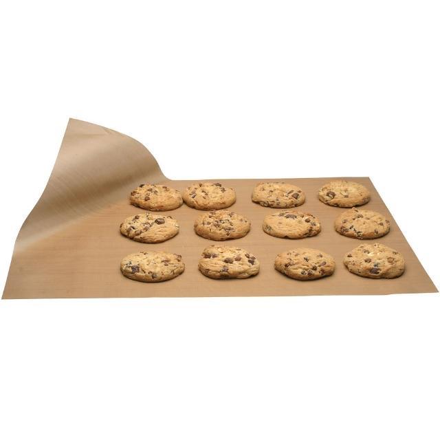 【KitchenCraft】不沾黏重複用烘焙紙(40x33)