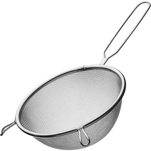 【KitchenCraft】可勾掛濾網(16cm)