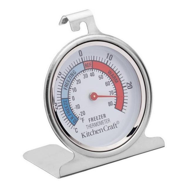 【KitchenCraft】指針冰箱溫度計