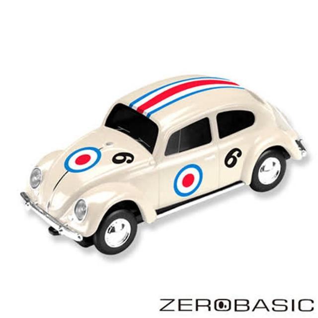 【ZEROBASIC】Volkswagen  Racing金龜車 16G隨身碟