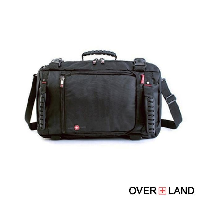 【OVERLAND】美式十字軍-美式率性多功能三用包(24641)