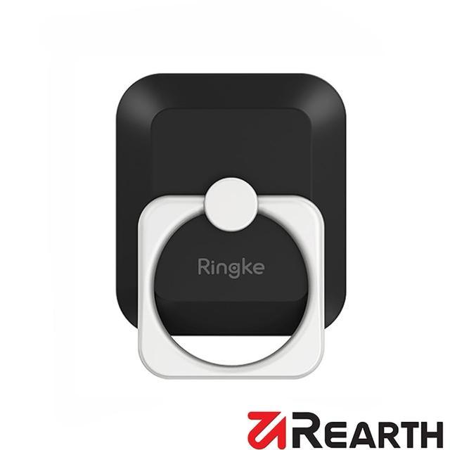 【Rearth Ringke】高質感方形手機環