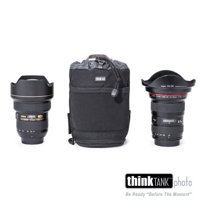 【ThinkTank創意坦克】Lens Changer 50 V2.0-鏡頭袋系列LC151