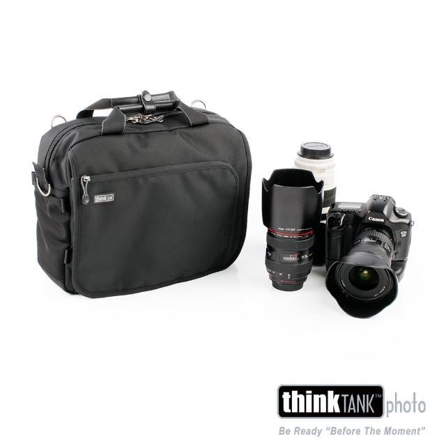 【ThinkTank創意坦克】Urban Disguise 40 V2.0-斜肩側背包-UD816