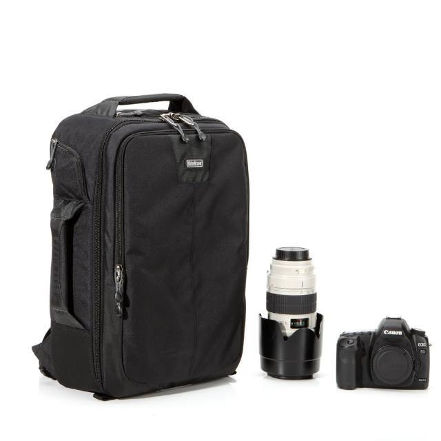 【ThinkTank創意坦克】Airport Essentials-旅行雙肩後背系列-AE483
