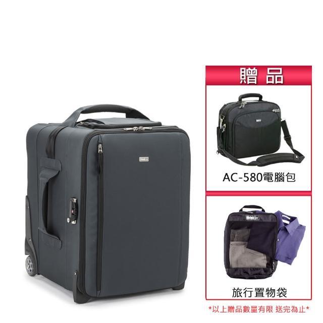【ThinkTank創意坦克】VIDEO RIG18-旗艦級攝影機行李箱-VR525