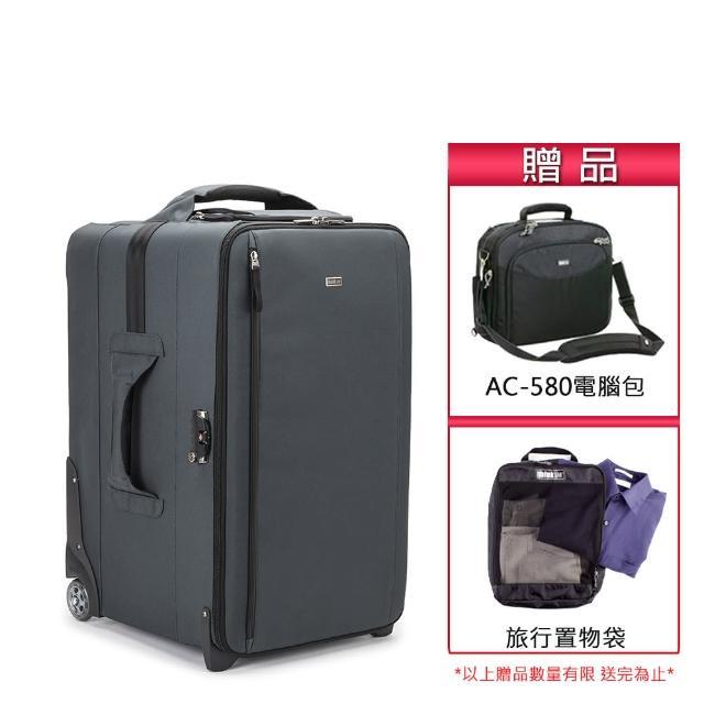 【ThinkTank創意坦克】VIDEO RIG24-旗艦級攝影機行李箱-VR526