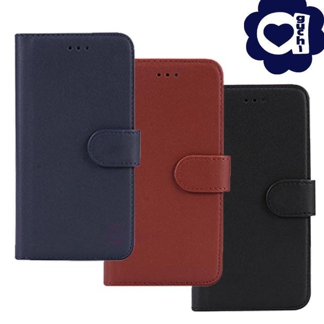 【Samsung】Galaxy Note 5 柔軟羊紋二合一可分離式兩用皮套 側掀磁扣手機殼/保護套(藍棕黑)