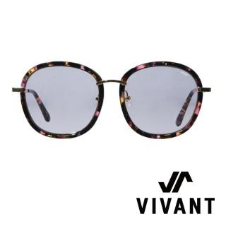 【VIVANT】韓國 果漾百匯系列大框太陽眼鏡.藍莓(PARFAIT C2)