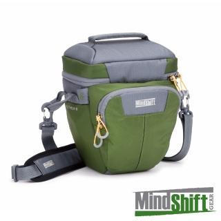 【MindShiftGear 曼德士】多功能附掛槍套包Multi Mount10-MS715