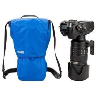 【MindShiftGear 曼德士】超輕量DSLR相機袋 -30(水藍) MS711