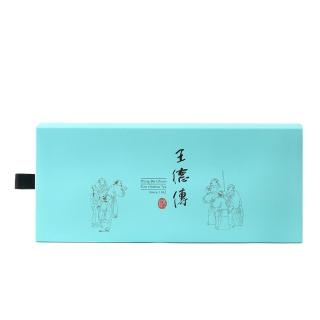 【王德傳】三角立體茶包禮盒_台灣經典烏龍茶組15入(送禮)/