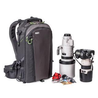【MindShiftGear 曼德士】曙光系列戶外攝影背包 -30L(M) MS352