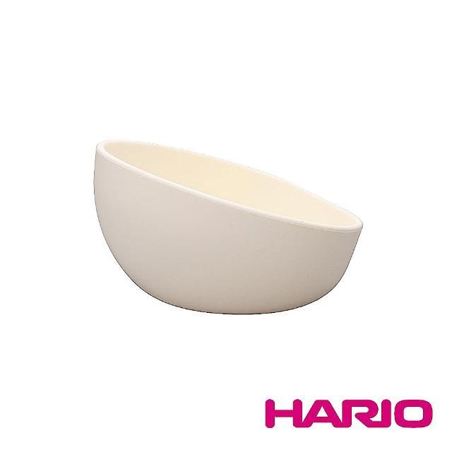 【HARIO】寵物專用白色矽膠碗(PTS-CBS-OW 75ml)