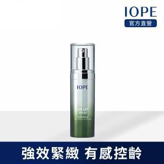 【IOPE 艾諾碧】6D無重力逆齡面膜 20ml(5入)