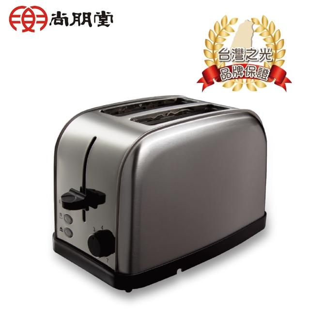 【尚朋堂】烤麵包機SO-929