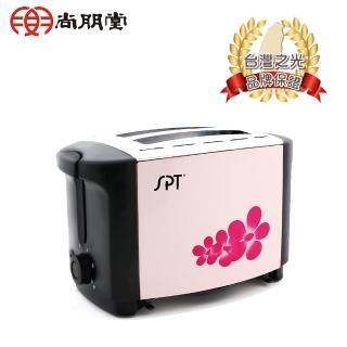 【尚朋堂】電子式烤麵包機SO-925