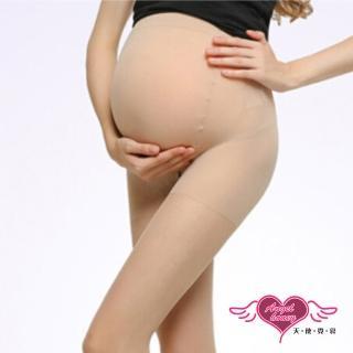 【Angel 天使霓裳】絲襪 薄款透膚超彈性孕婦用褲襪(膚F)