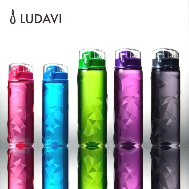 【LUDAVI鑽石水瓶500ml經典款】LUDAVI鑽石水瓶(LUDAVI鑽石水瓶)