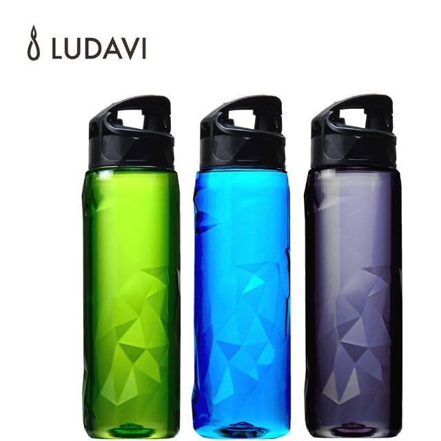 【LUDAVI鑽石水瓶700ml運動款】LUDAVI鑽石水瓶(LUDAVI鑽石水瓶)